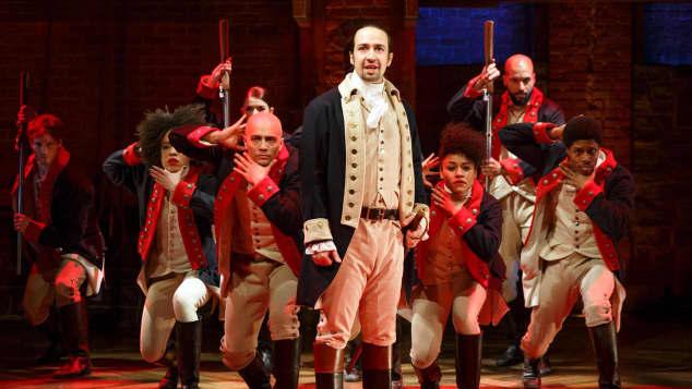 Disney+ comparte trailer del musical 'Hamilton' a días de su estreno