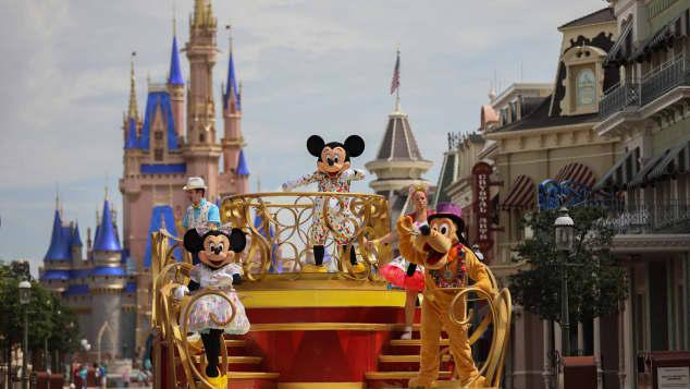 ¡Disney Plus llegará a México y América Latina en noviembre!