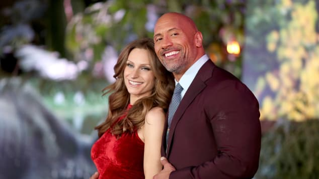"Dwayne Johnson was ""hesitant"" to get married again after divorce in 2008"