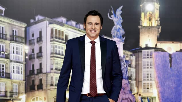 Ion Aramendi