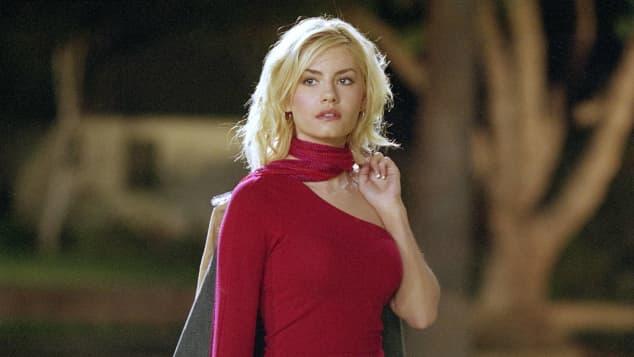 Elisha Cuthbert in 'The Girl Next Door'