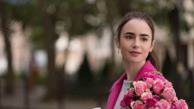 'Emily in Paris'