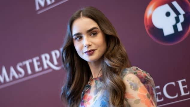 'Emily in Paris': This Is What You Need To Know About Lily Collins