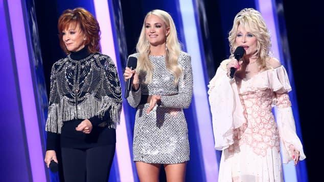 Female Country Music Stars Quiz