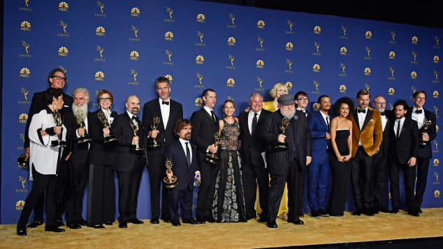 'Game of Thrones': The Cast Today