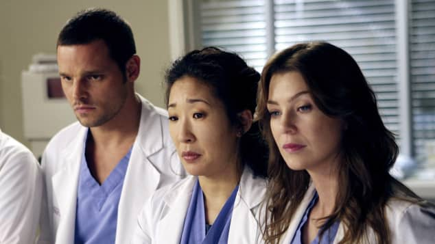 "'Grey's Anatomy: This Is ""Izzie"", ""Cristina"" and More Today"