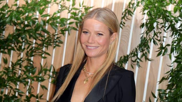 Gwyneth Paltrow se confiesa sobre su matrimonio con Chris Martin