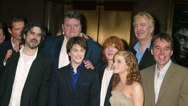 'Harry Potter and the Prisoner of Azkaban': Facts About The Movie