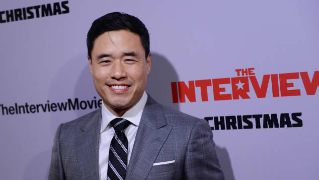 Hilarious Randall Park's Hollywood Journey