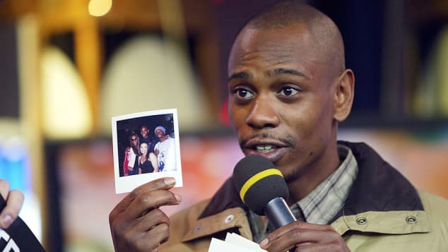 How 'Chappelle's Show' Changed Television Forever