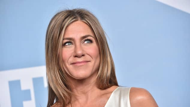 Jennifer Aniston Has Reportedly Adopted A Child