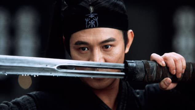 Jet Li: His Most Popular Action Movies