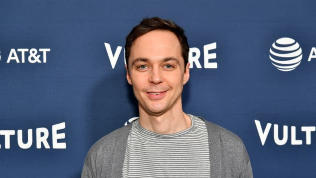 Jim Parsons and Todd Spiewak's Love Story