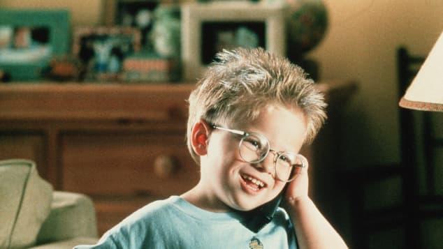 Jonathan Lipnicki: The Little Boy From 'Stuart Little' Today
