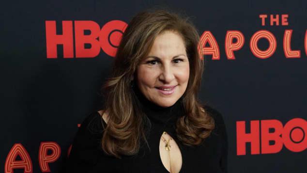 Kathy Najimy in 2019