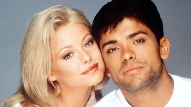 Mark Consuelos and Kelly Ripa's Love Story