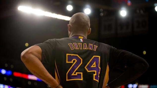The Anniversary of Kobe Bryant's Tragic Death