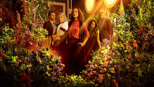 'La casa de las flores'