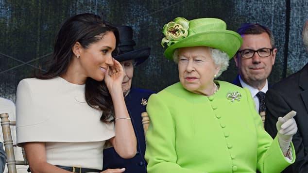 La familia real felicita a Meghan Markle por su cumpleaños 39