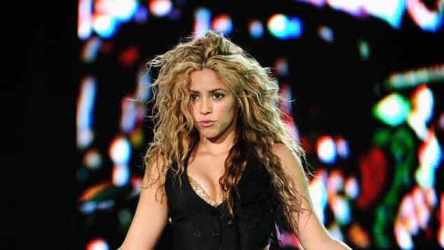 """La historia de por qué Shakira no pudo aparecer en la telenovela """"Yo soy Betty, la fea"""""""