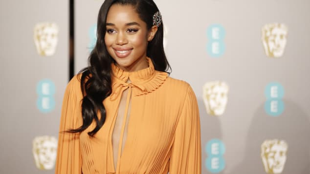 Laura Harrier: Facts About The 'Hollywood' Star