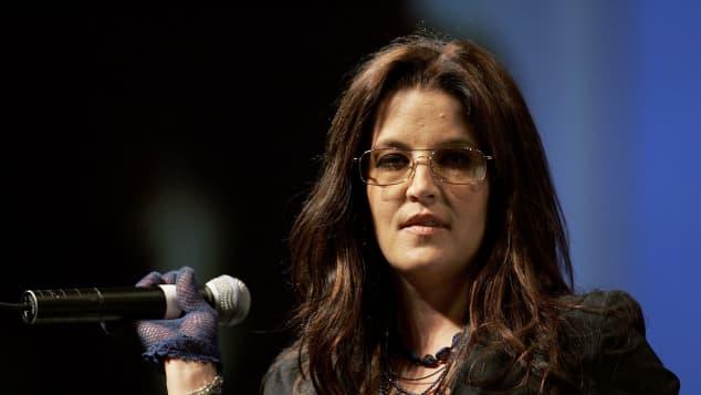 Lisa Marie Presley: This Is Elvis' Daughter Today