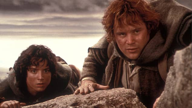 """""""The Lord of the Rings: The Two Towers"""" (2002)"""