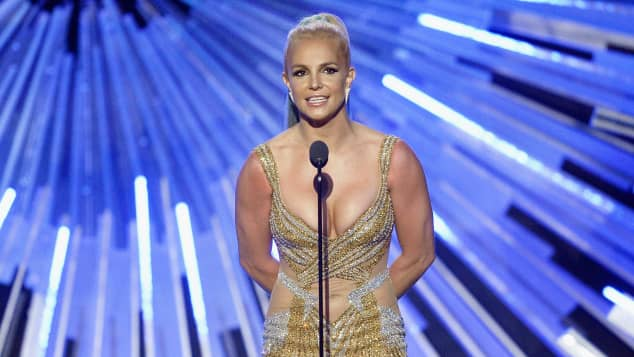 Los bailes de Britney Spears que conquistan Instagram