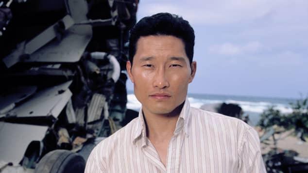 """Daniel Dae Kim starred as """"Jin-Soo Kwon"""" in 'Lost'."""