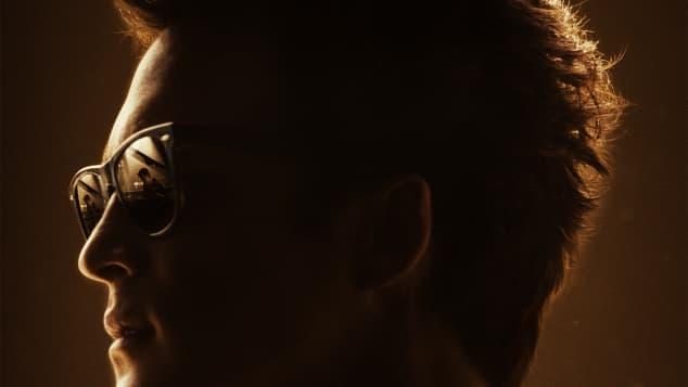 Póster de 'Luis Miguel: la serie'