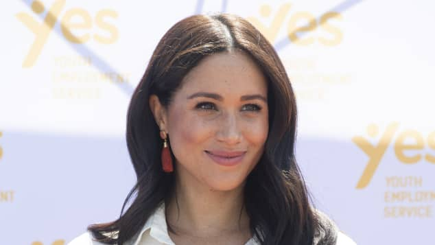 Duchess Meghan