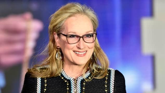 Meryl Streep Quiz