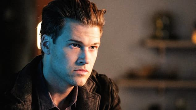 Nick Zano: Facts About The 'Legends Of Tomorrow' Star
