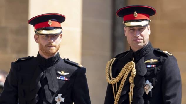 ¿Qué hay detrás del pleito entre Harry y William? Este libro lo explica todo