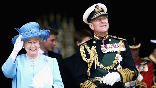 The Rules Of Choosing A Royal Name - Part 1