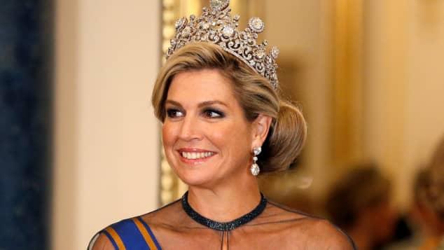 ¿Quién es la argentina Máxima Zorreguieta, reina de los Países Bajos?