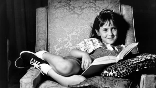 ¿Recuerdas a 'Matilda'? Esto fue de la pequeña actriz