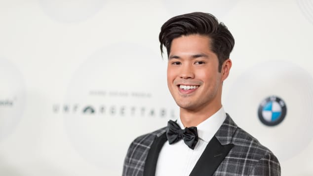 Ross Butler: Facts About The Netflix Actor