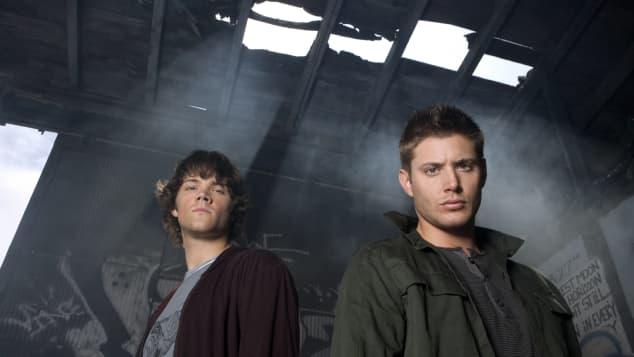 'Supernatural' Quiz