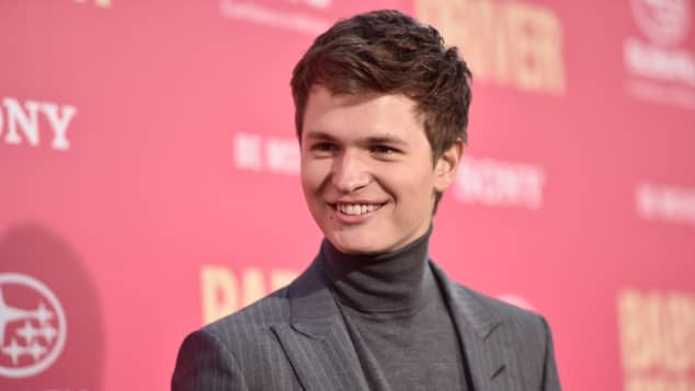 'The Fault In Our Stars': This Is Ansel Elgort Today