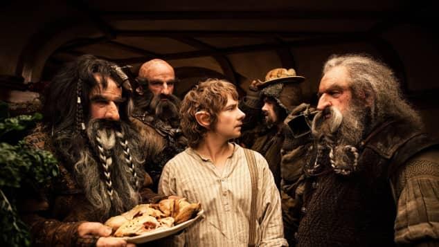 Actores de 'El Hobbit': ¡Cómo se ven en la vida real!