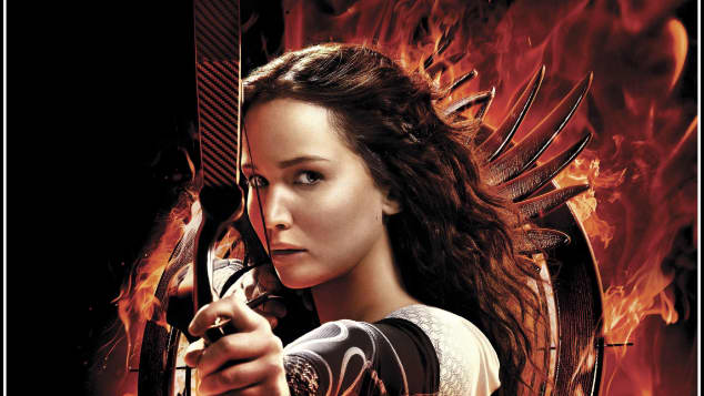 'The Hunger Games' Quiz