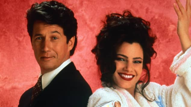 The Nanny: Did you know these 7 surprising facts about the show?
