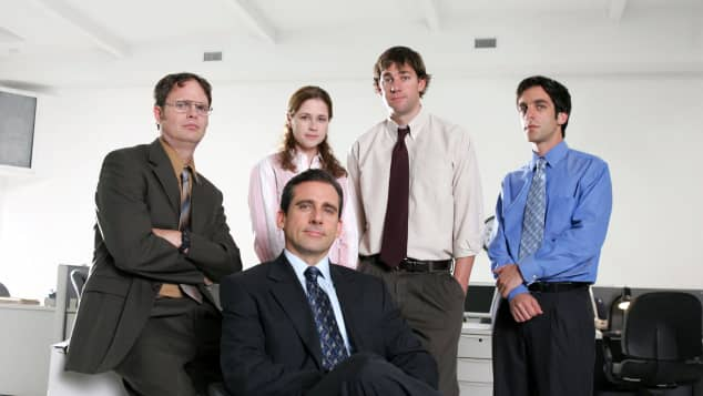 'The Office' Quiz
