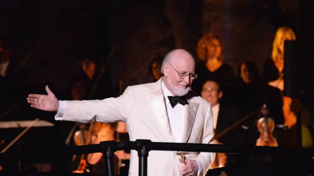 Through The Years With John Williams