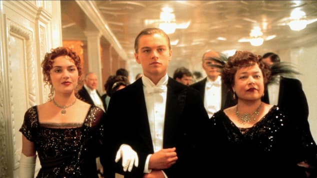 """'Titanic': Who Was the Real """"Molly Brown""""?"""