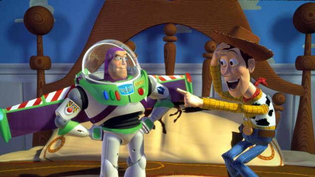 'Toy Story' Turns 25: Five Facts About The Iconic Disney Movie
