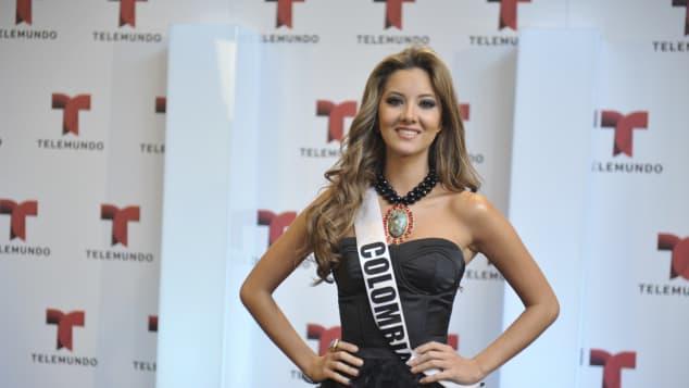 Tras amputación y cirugías, Daniella Álvarez, ex Miss Colombia, sorprende bailando en video
