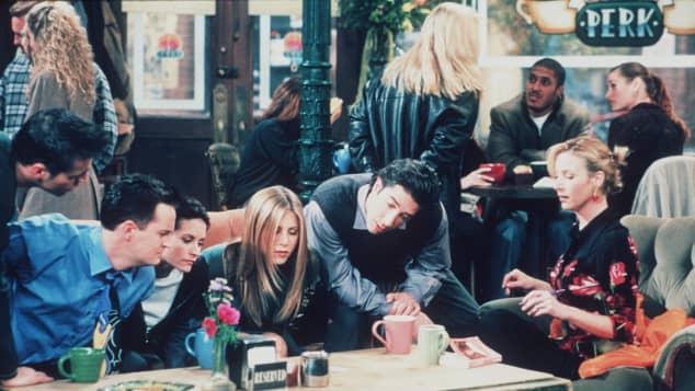 ¿Vas a ver 'Friends' otra vez? Mejor revisa los últimos trabajos de los amigos