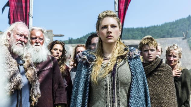 'Vikings' Quiz